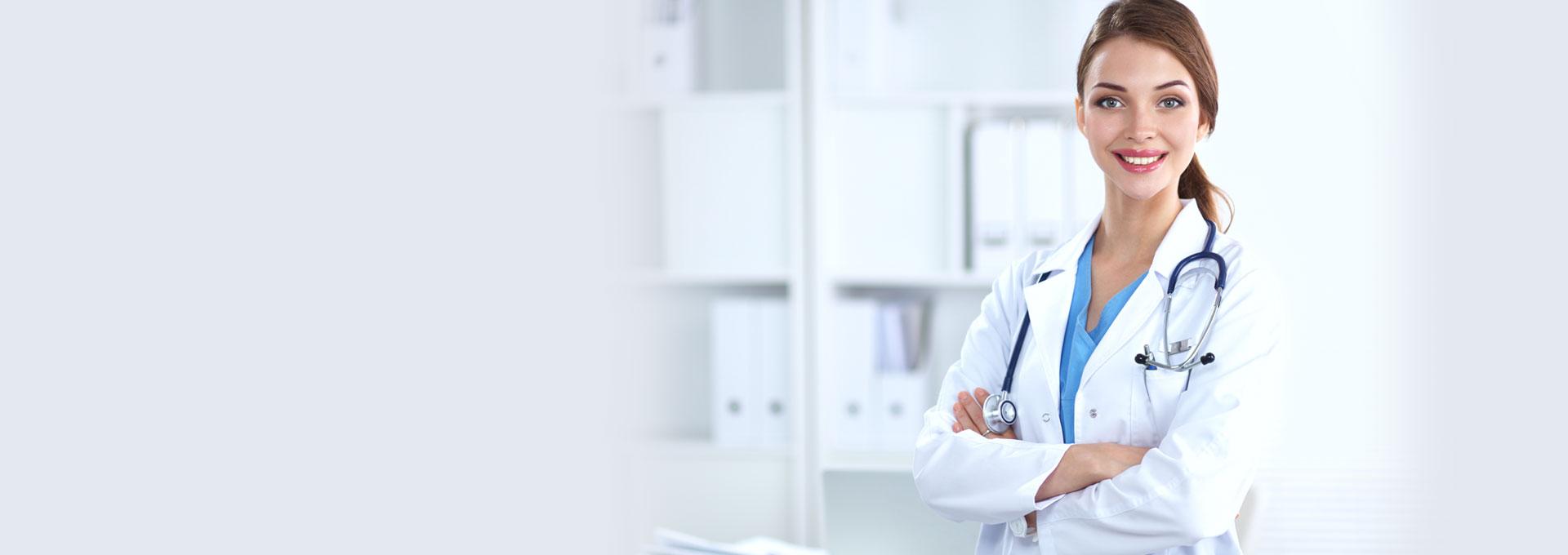 Skilled Doctors