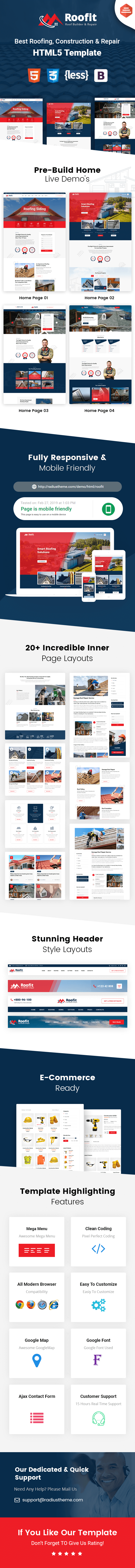 roofing-website-template