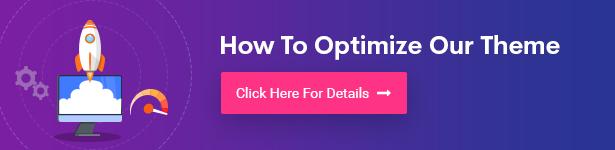 Cleaning WordPress Theme Optimization
