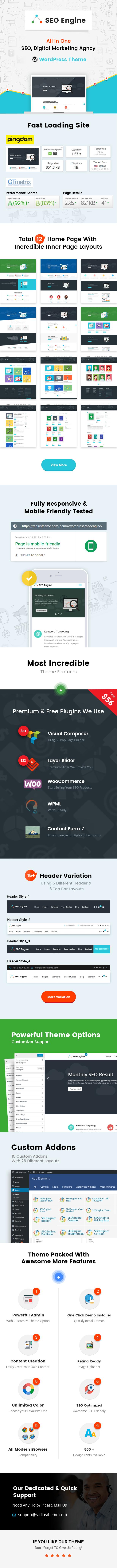 SEO Engine WordPress