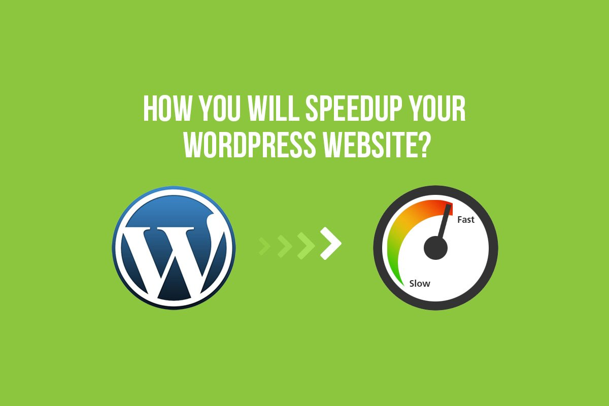 How You To Speedup Your WordPress Website
