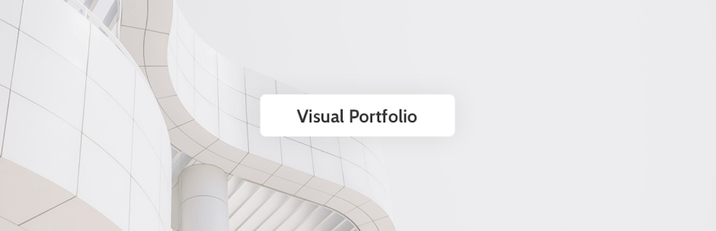 visual portfolio plugins