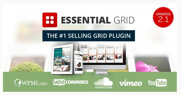 Essential Grid - post grid