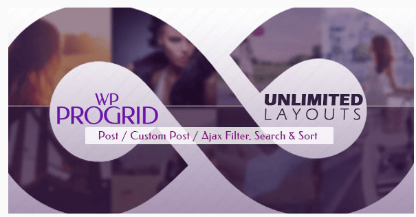 wordpress grid plugin