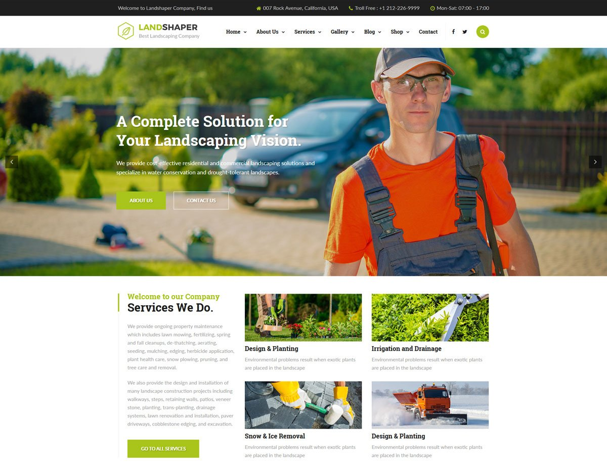 gardening-landscaping-WordPress-theme
