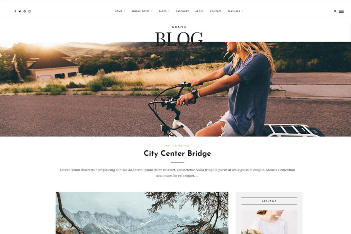Grand-Blog
