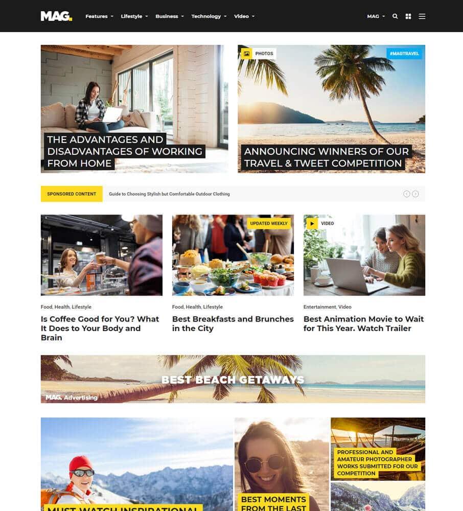 mag-magazine-wordpress-theme