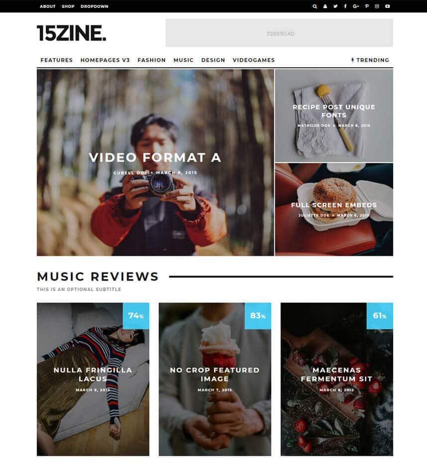 news-magazine-WordPress-theme