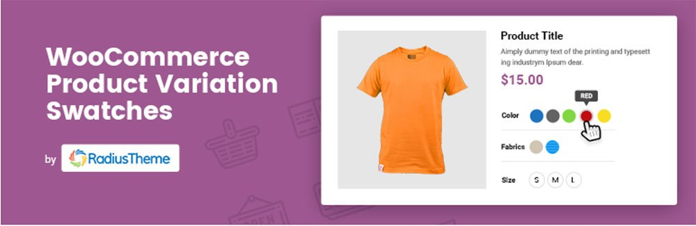 best woocommerce variation swatches plugin