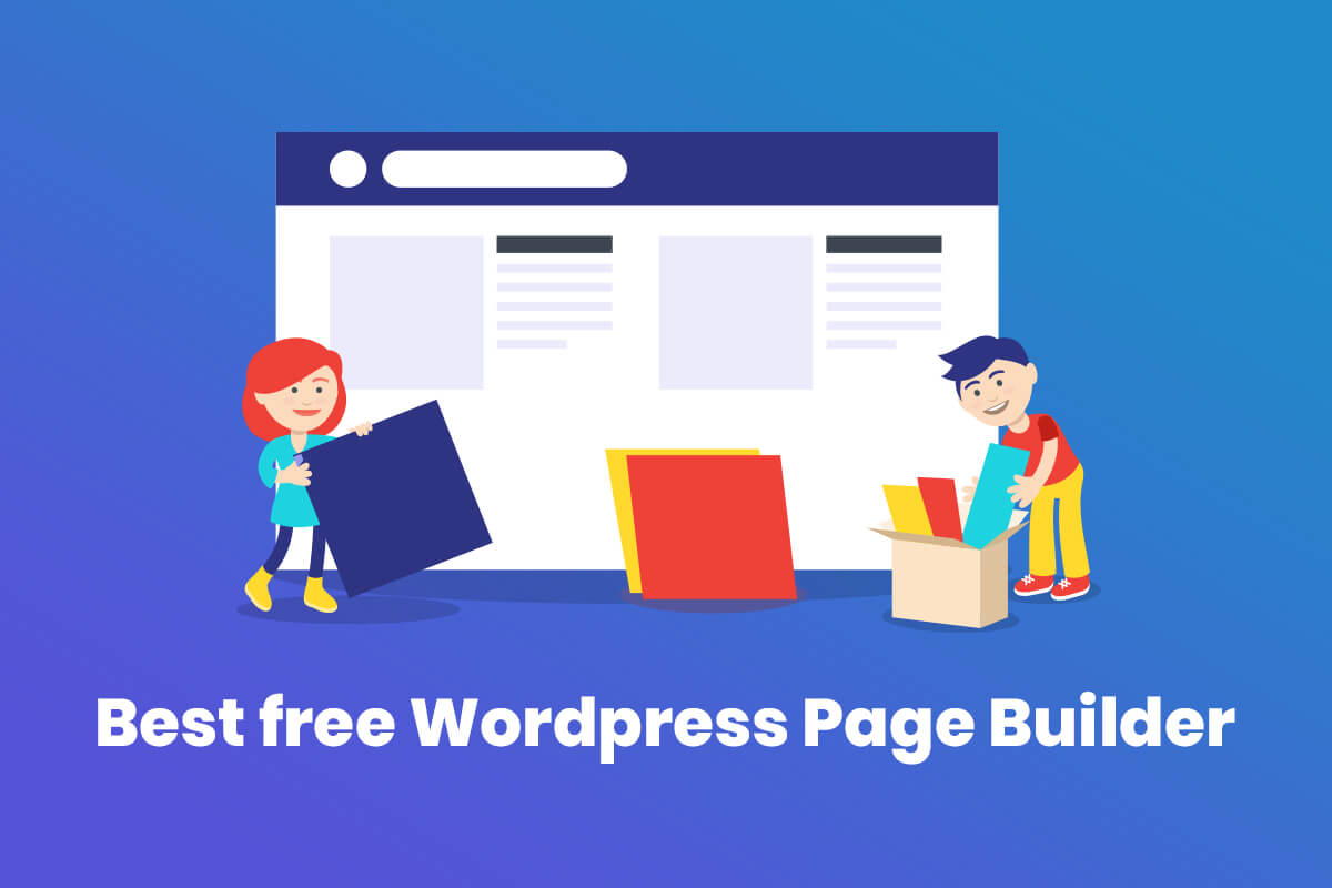best free wordpress page builder