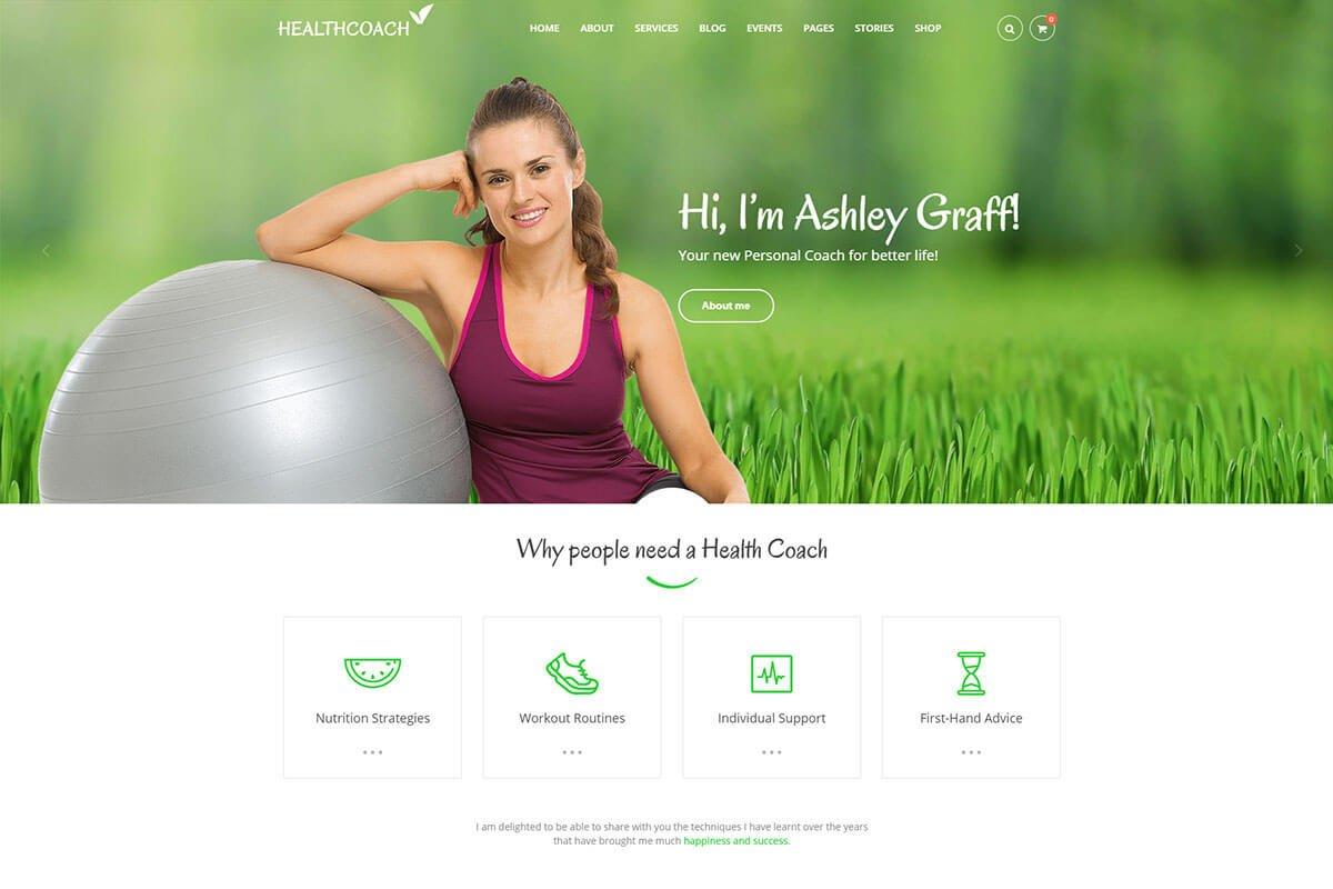 Health-Coach