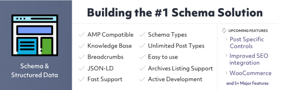 Schema and structured data for wp&AMP by magazine3