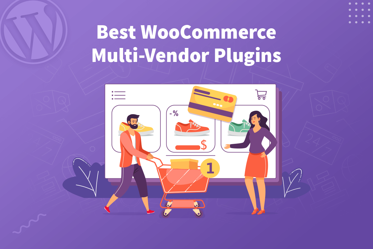Best WooCommerce Multi-Vendor Plugins