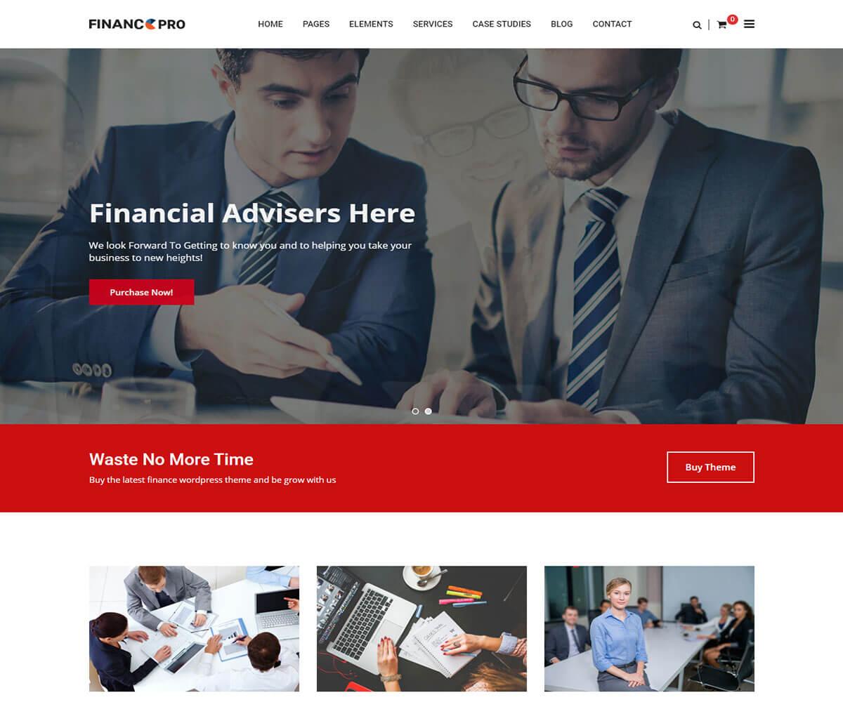 Finance-Pro