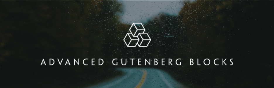 advanced gutenberg blocks by maximebj