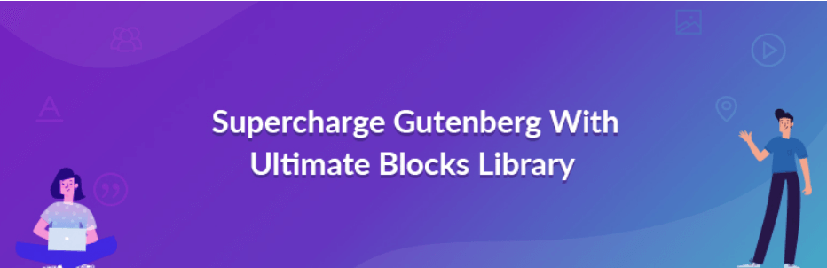 ultimate addons fo gutenberg by brainstrom force
