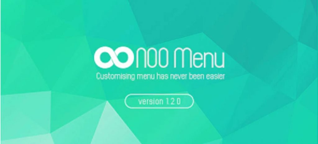 Noon Menu plugin WordPress