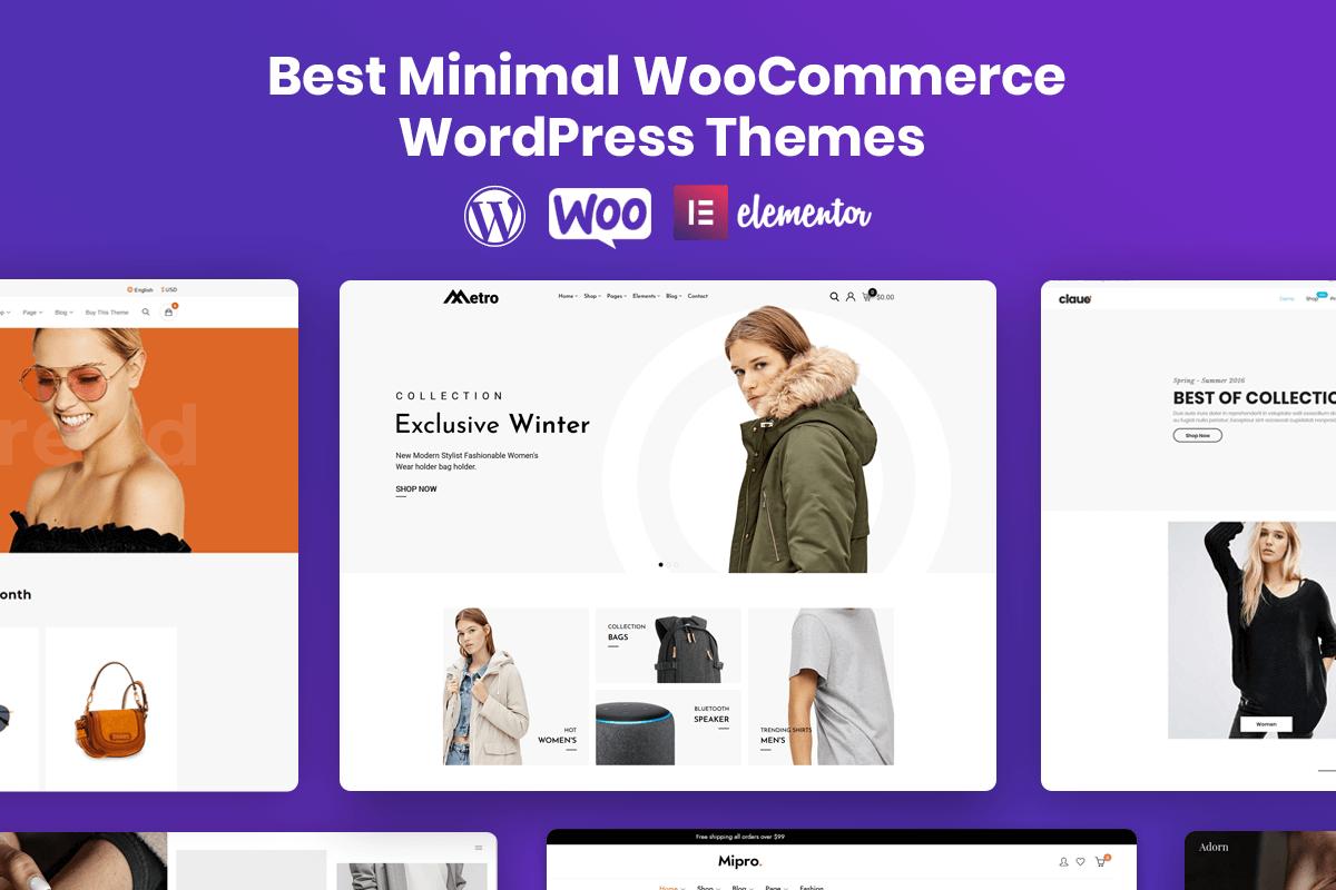 minimal-woocommerce-themes