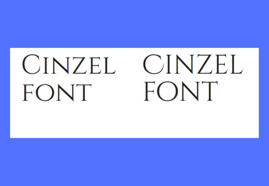 best google font for website 2020