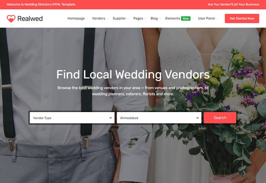 Bootstrap directory listing template