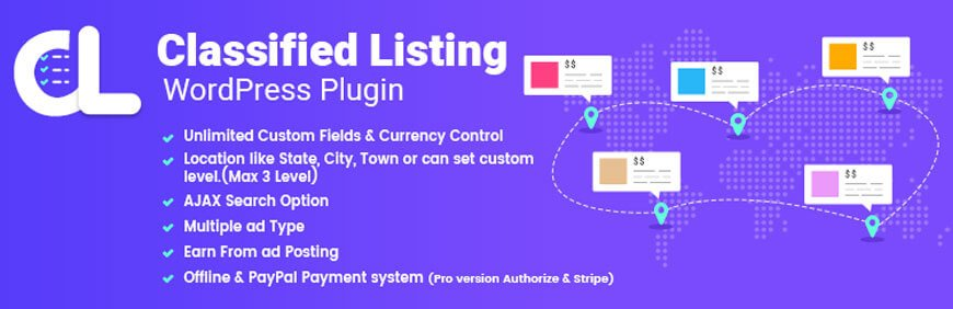 WordPress directory plugin