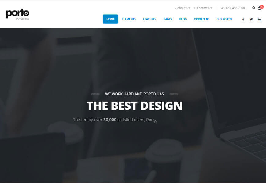 best WooCommerce themes for WordPress websites