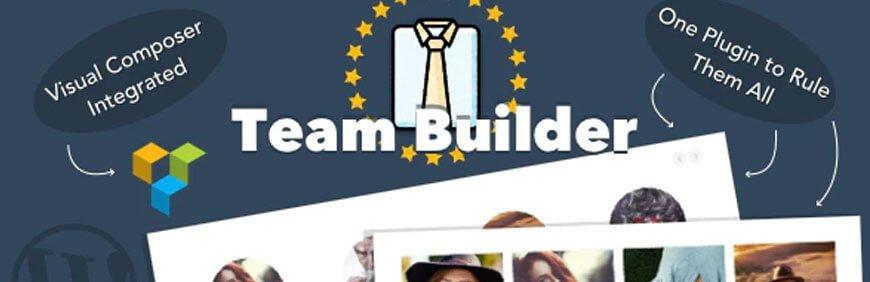 best team plugins for WordPress