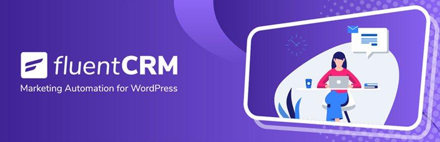 best crm WordPress plugin