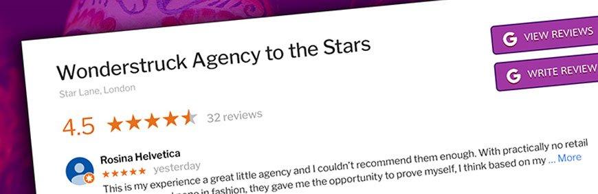 best Google business reviews plugin