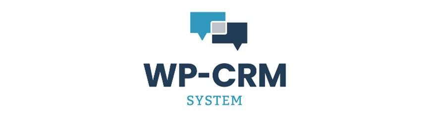 WP-CRM is a feature-filled WordPress CRM plugin