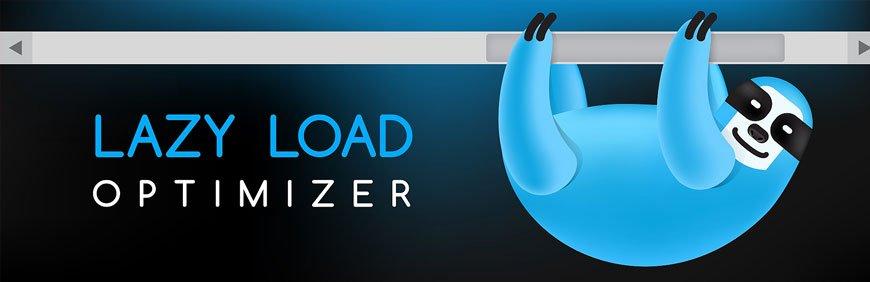 lazy load optimizer plugin