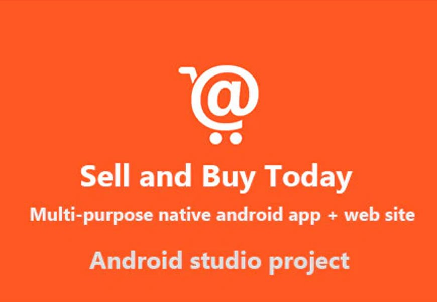Classified ads Android App