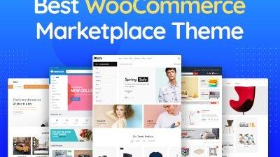 best woocommerce marketplace theme
