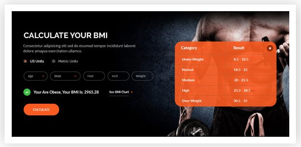 BIM Calculation Gym