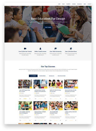 best-education-wordpress-theme