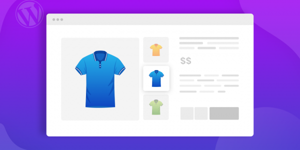 Variation Images Gallery for WooCommerce